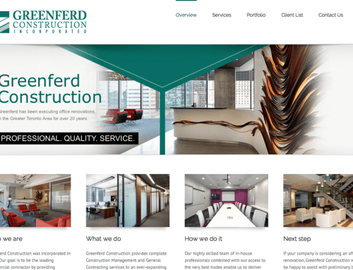 Greenferd Construction